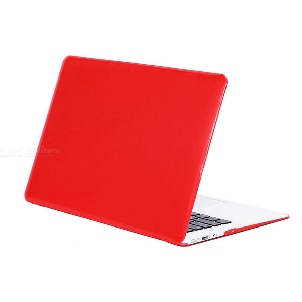 Dayspirit 3 in 1 13.3 inch Crystal Case + Keyboard Cover + Anti-dust Plugs for MACBOOK Air
