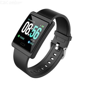 Y13 Sport Smart Watch Band, Bluetooth Waterproof Fitness Tracker for Men Women
