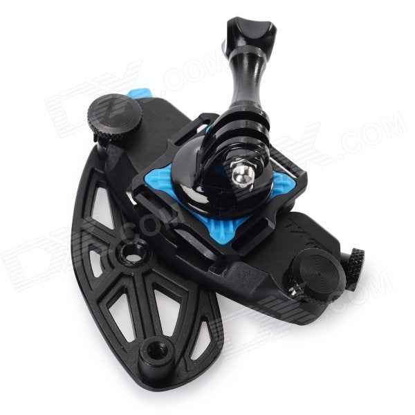 Camera Waist Belt Mount Holder for GoPro Hero 4/3+/3/2/1 & More