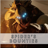 Spider's Wanted Bounties - Master Carries