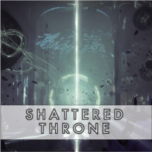 Shattered Throne - Master Carries