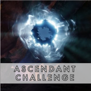 Ascendant Challenge - Master Carries