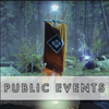 Heroic Public Events - Master Carries