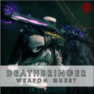 Deathbringer - Master Carries