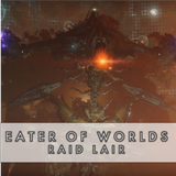 Eater of Worlds - Master Carries