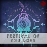 Festival of the Lost - Master Carries