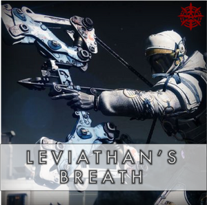 Leviathan's Breath - Master Carries