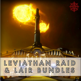 Year One Raid Bundles - Master Carries