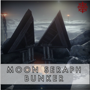 Moon Seraph Bunker - Master Carries