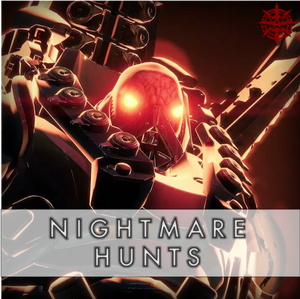Nightmare Hunts - Master Carries