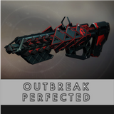 Outbreak Perfected - Master Carries
