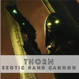 Thorn - Master Carries