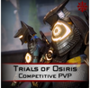Trials of Osiris - Master Carries
