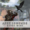 Apex Legends: Wins - Master Carries