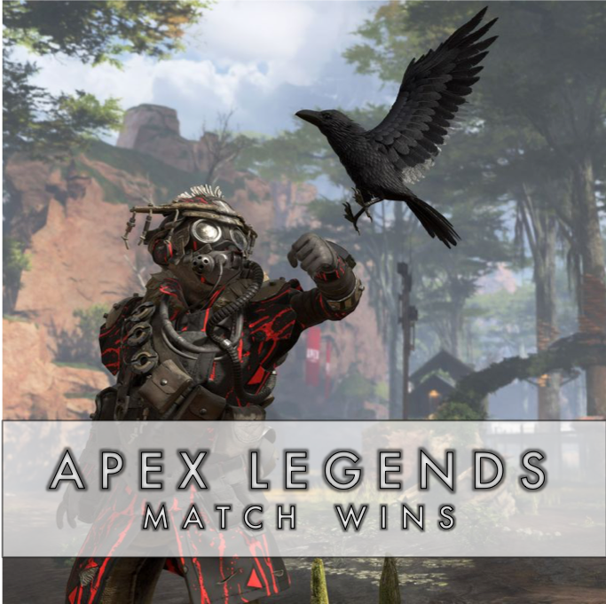 Apex Legends: Wins