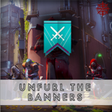 Unfurl the Banners - Master Carries