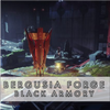 Bergusia Forge - Master Carries