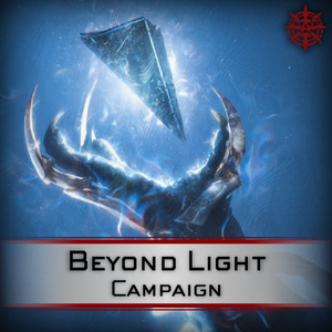 Beyond Light Campaign - Master Carries