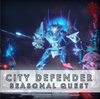 City Defender - Master Carries
