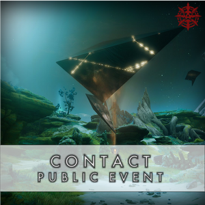 Contact Public Event - Master Carries