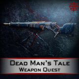 Dead Man's Tale - Master Carries