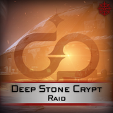 Deep Stone Crypt Raid - Master Carries