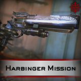 Harbinger Mission - Master Carries