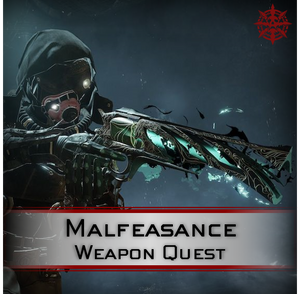 Malfeasance - Master Carries
