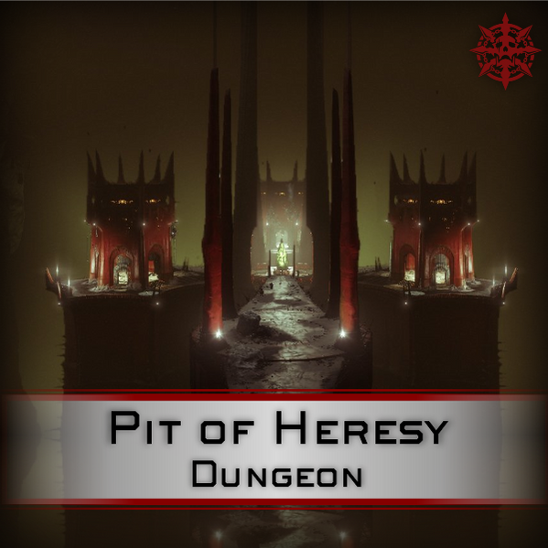 Pit of Heresy
