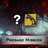 Presage Mission - Master Carries