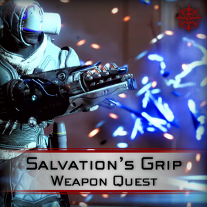 Salvation's Grip - Master Carries