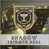 Shadow Triumph Seal - Master Carries