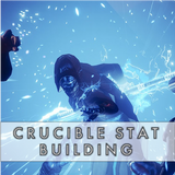 Crucible Stat Building - Master Carries