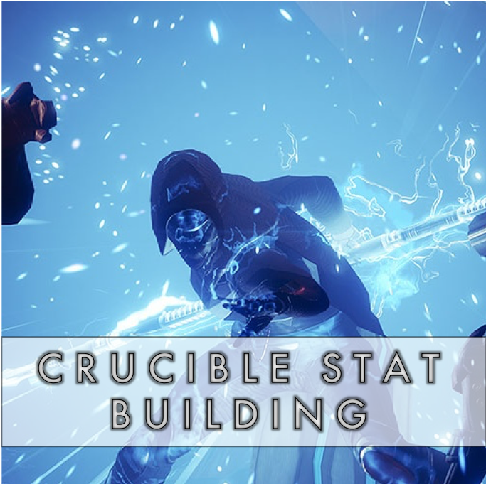 Crucible Stat Building