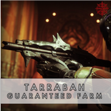 Tarrabah - Master Carries