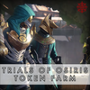 Trials Token Farm - Master Carries