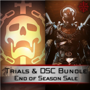 Trials & DSC Raid Bundle