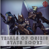 Trials Stat Boosting - Master Carries