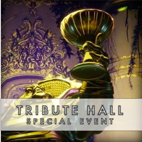 Tribute Hall