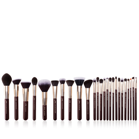 makeup brushes set T280
