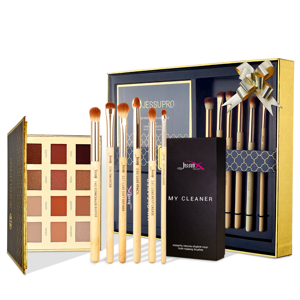 Jessup Homage 1 Makeup Kit E711