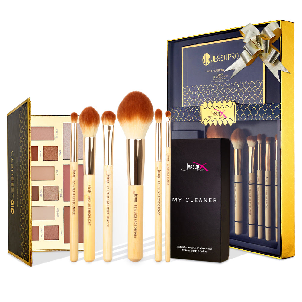 Jessup Homage Makeup Kit E713