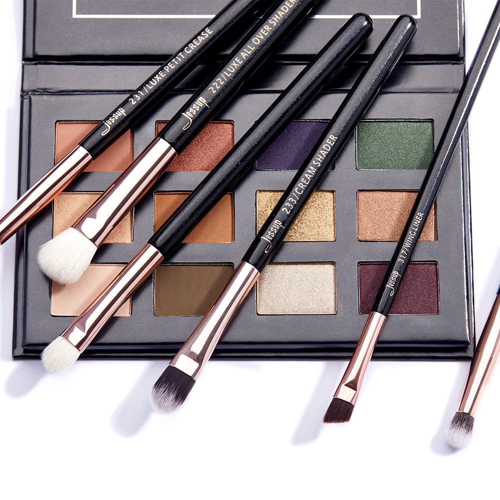 Jessup Aurora 1 Makeup Kit E714