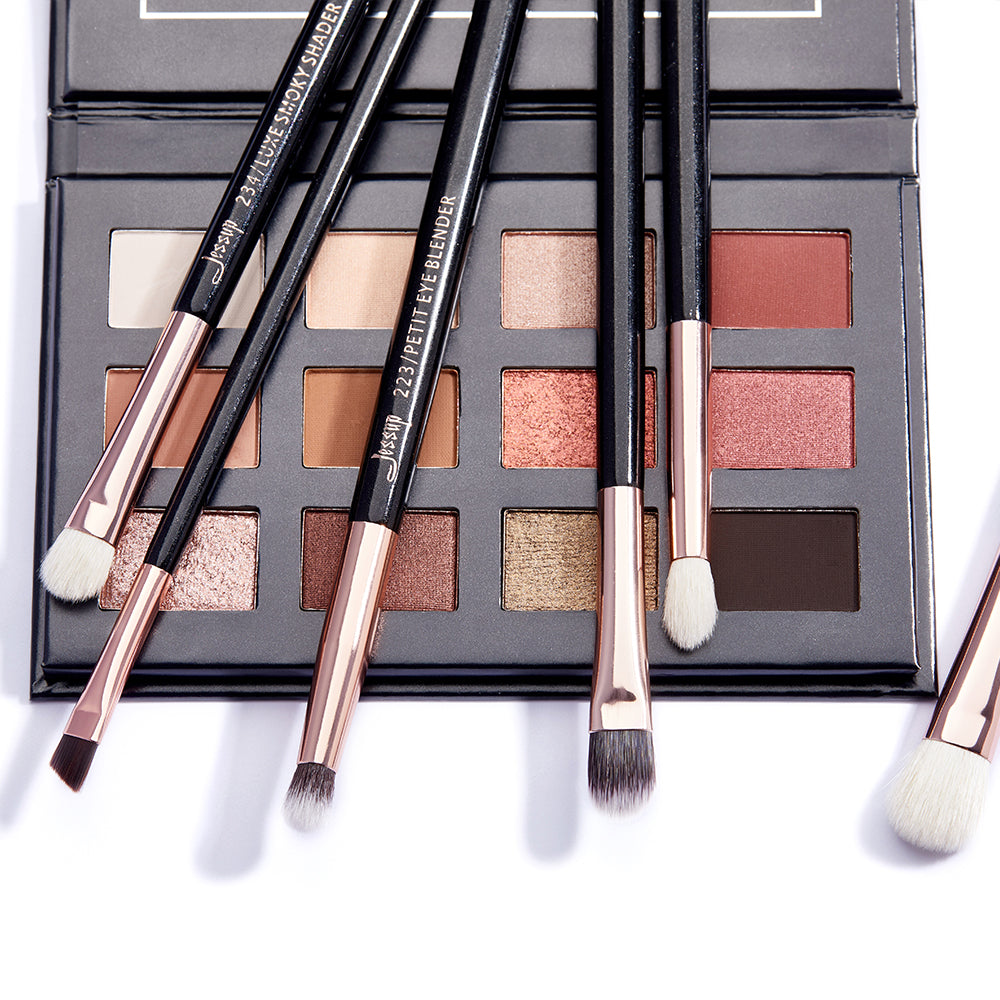 Jessup Aurora II Makeup Kit E715