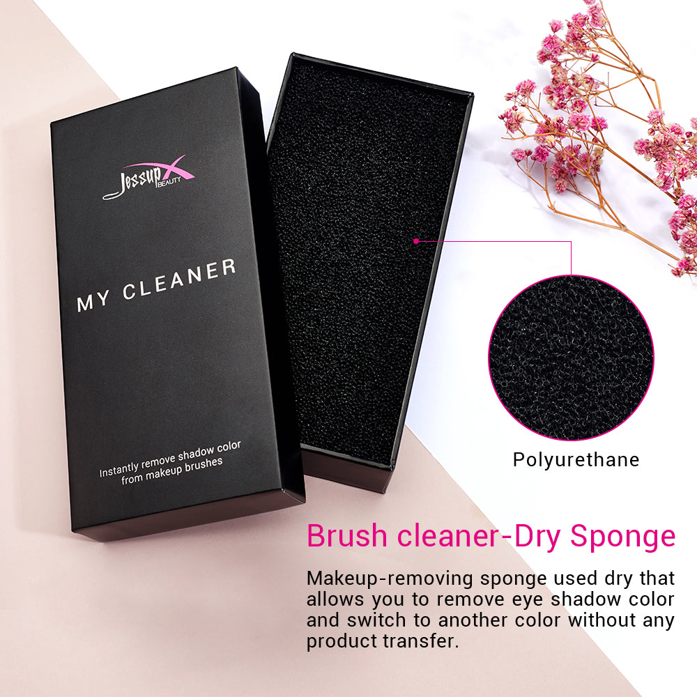 Brush Cleaner - Dry Sponge A001