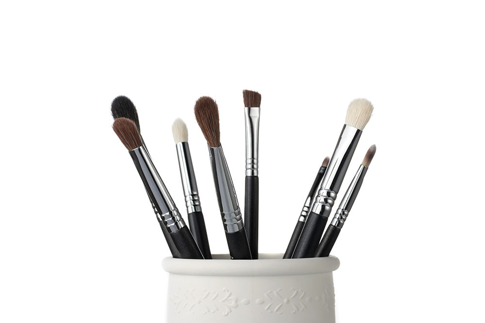 PRO Set  8 Pcs - Jessup Beauty