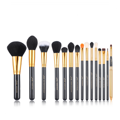 ESSENTIAL 8 Pcs - Jessup Beauty