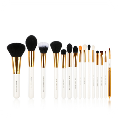 ESSENTIAL 15 Pcs - Jessup Beauty