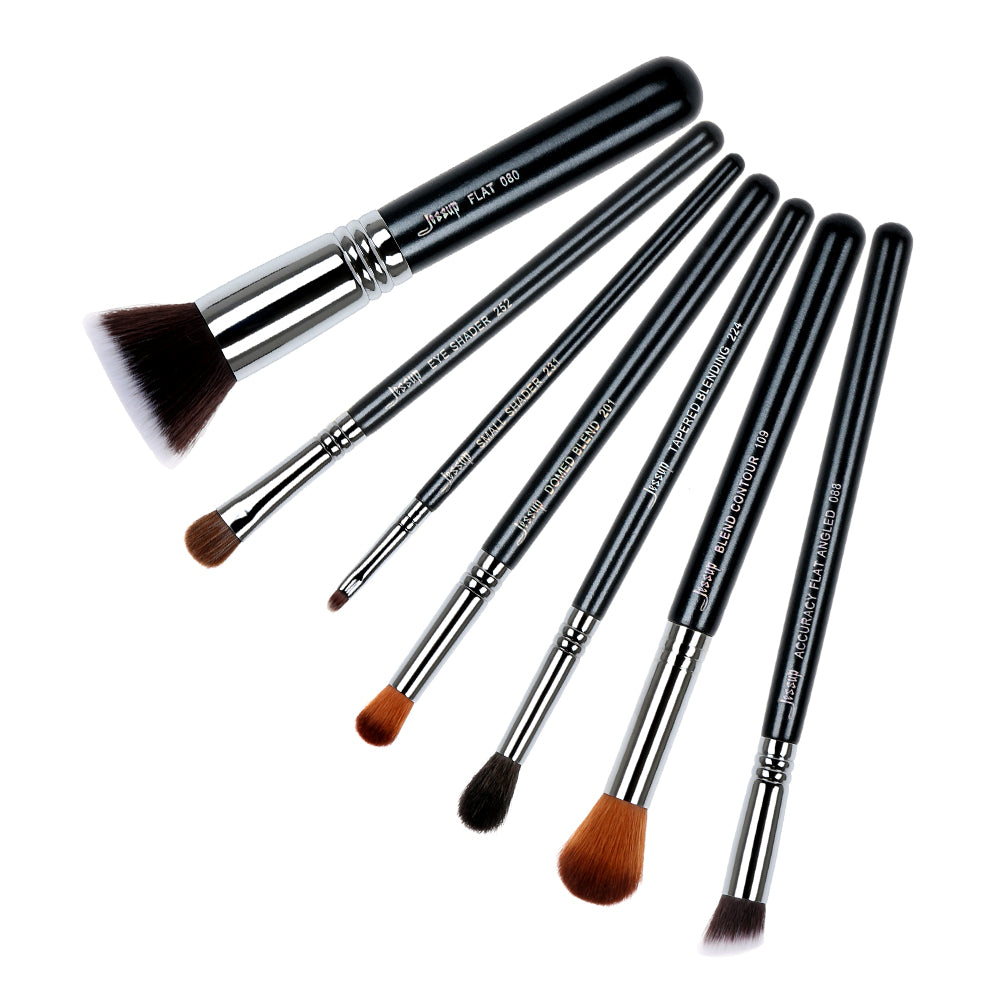 PRO Set 7 Pcs - Jessup Beauty