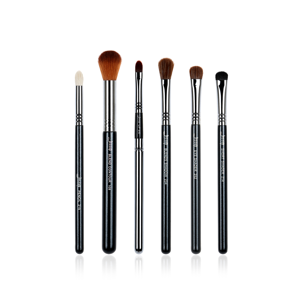 PRO Set 6 Pcs - Jessup Beauty